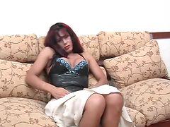 Клип проститутки транссексуалы